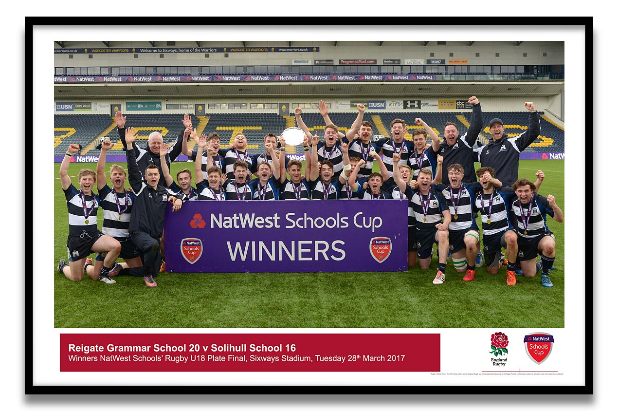 NatWest Schools Rugby Tournament